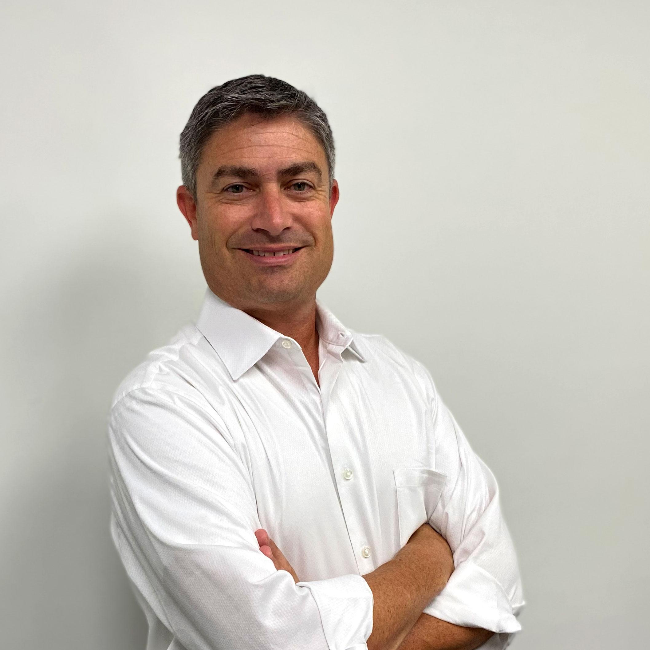 Pete DiMaio, Director of Client Success TravelBoom